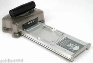 Applied Biosystems Array Micro Fluidic Card Stacker Model 4331770