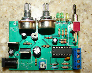 Cnc Stepper Motor Step Dir Pulse Generator Axis Back And Forth Exerciser