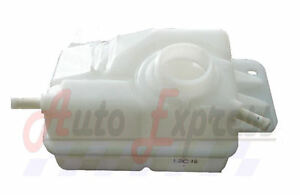 Coolant Overflow Tank Bottle Reservoir Chevrolet Aveo 1 6l Engine