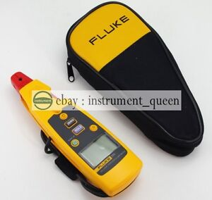 Fluke 771 Milliamp Process Clamp Meter Dmm Test Ac Ma Tester new F771