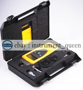 Fluke 931 Tachometer Non contact Measurement Tester Meter