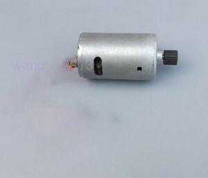 1pcs Micro Dc Gear Waterpower Wind Power Generator 550 Motor Hydraulic Generator