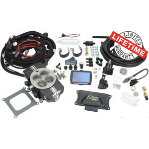 Fast 30402 kit Master Ez efi 2 0 Self Tuning Fuel Injection In line Fuel Pump
