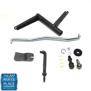 1964 66 Pontiac Gto Lemans Manual Transmission Mini Conversion Kit