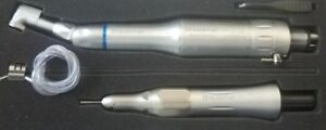 Dental Low Slow Speed Handpiece Straussman Motor Contra Angle Straight Nose