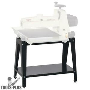 Jet Open Stand With Shelf For 22 44 Plus Drum Sander 609004 New