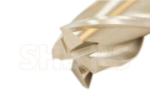 Out Of Stock 90 Days Shars 1 4 X 3 8 M 42 Cobalt Four Flute Double End Mill Ne
