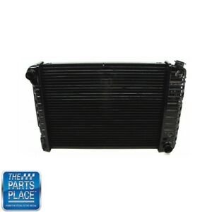 1968 72 Gm Radiator Harrison Manual Transmission