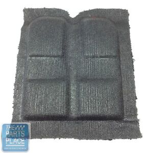 1974 76 Chevrolet Impala Caprice Molded Cut Pile Carpet