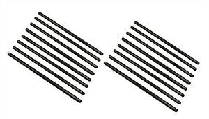 7 900 Small Block Chevy Hardened Steel Pushrods 100 305 327 350 383 400 Sbc