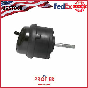 Front Left Trans Engine Motor Mount Hydraulic 00 05 Cadillac Deville 4 6l 5302