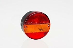 Trailer Truck Tail Light 140x76mm Stop Turn Signal Right