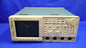 Tektronix Tds520c For Parts Not Working Doa
