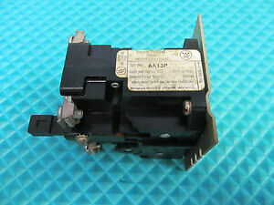 Thermal Overload Relay Aa13p