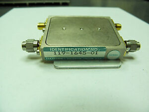 Tektronix 492 494p Spectrum Analyzer Rf Module 119 1645 01