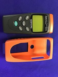 3 Of Magnetic Field gauss Meter protect holster emf elf scientific Envir measu