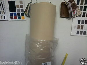 Auto Headliner Upholstery 3 16 Material Fabric 72 X 60 Lt Tan Ford Mustang