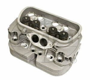 Vw Empi Bug Competition Dual Port Performance Cylinder Head 94mm Dual Springs