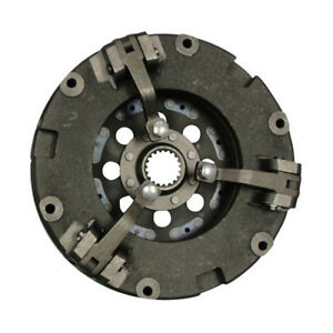 Sba320040341 New Ford New Holland Clutch Plate Double 1310 1510 1710