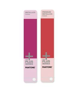 Pantone Metallic Guide Set Gp1507