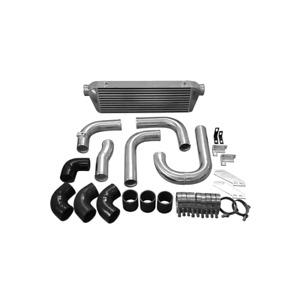 Bolt On Intercooler Piping Kit For 2013 Ford Focus St 2 0 Turbo Black Hoses