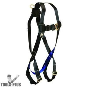 Falltech 7007 Full Body Harness New