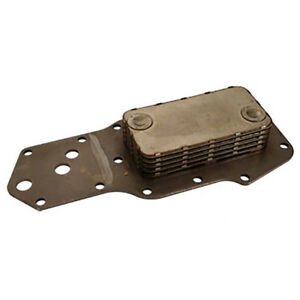 3957543 141416 For Cummins 4b Case Oil Cooler 5120 5220 6000 6500 8820 8825 8830