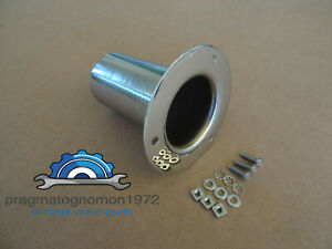 Volvo Amazon 121 122 P 1800 Instalation Kit For After Market Coil 3hole