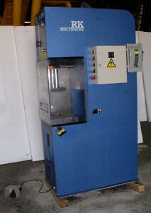 20 Ton Rk Model Cfp 20tkaw C frame Hydraulic Press