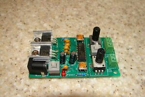 Cnc Stepper Motor Step Dir Pulse Generator
