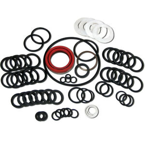 Tractor Hydraulic Pump O ring Seal Kit Fits Re29107 John Deere 1640 1830 1840