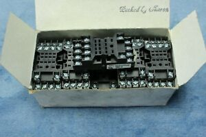 Spc Terminal Block Sms4 45 Buy It Now Box Of 10 Free Shipping