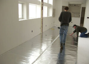 1000 Sqft Super Shield Reflective Radiant Flooring Crawlspace Insulation