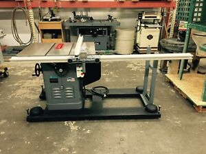 Shop Fox 20 Planer 5 hp 1ph