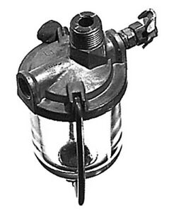 Fuel Filter Case D S Tractor