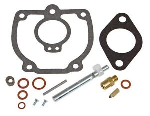 International Harvester Basic Carburetor Repair Kit For M Mv O6 Os6 W6 Tractor