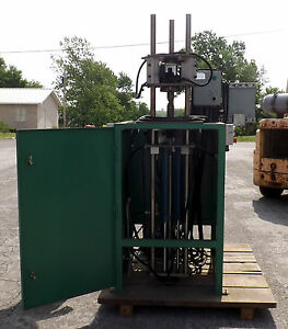 1 Used Tweco Robotics Tj Tri just 3 Head Spot Welder make Offer