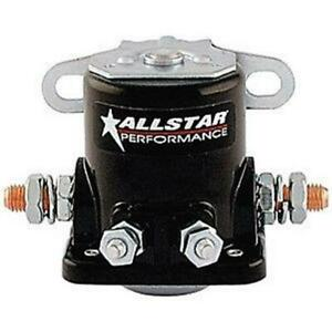 Starter Solenoid Ford Style