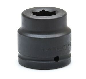 Armstrong 23 044 1 1 2 Drive 6 Point Impact Socket 1 3 8