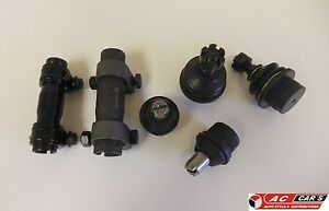 Fit Ford Explorer 1991 1992 1993 1994 Rwd 4 Ball Joints 2 Adjusting Sleeves