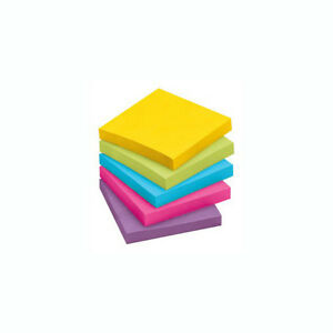 Post it Notes 3x3 Ultra Collection 14pads pac