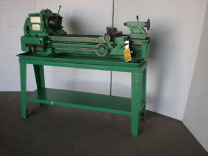 12 X 36 Jet Toolroom Lathe