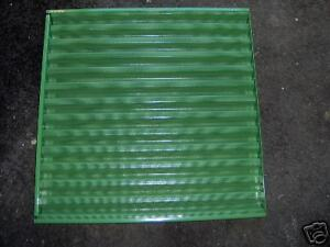 John Deere Front Side Screen For 2630 2640 300b 400 made In Usa 760