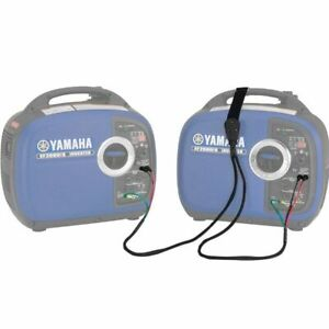 Yamaha Sidewinder 30 amp Rv Parallel Cable For Ef2000is Generators