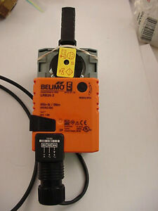 Belimo Lrb24 3 Actuator Ships On The Same Day Of The Purchase