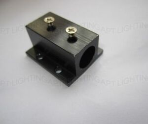 Nice Cooling Heatsink Heat Sink For 12mm Laser Diode Module With 2pcs Screws