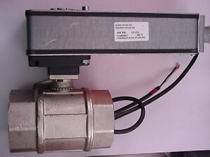 Belimo Af24 Us Actuator 2 1 2 Valve Ships Same Day Of Purchase Usps Priority