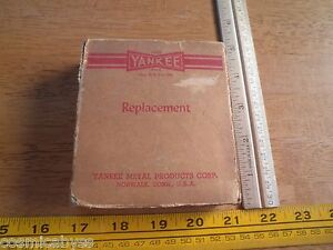 1950 s Yankee Replacement Tail Light Metal Bracket Now