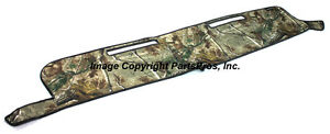 New Realtree Ap Camo Camouflage Dash Mat Cover For 1981 87 Chevy Truck