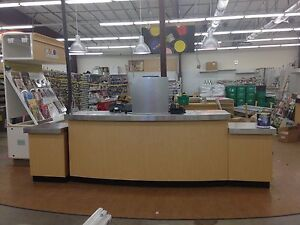 Paint Counter
